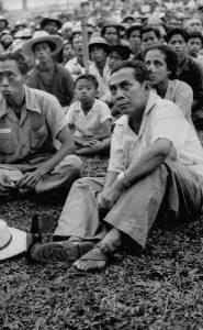 Pemilu 1955: Sutan Sjahrir dan kampanye PSI di Bali.