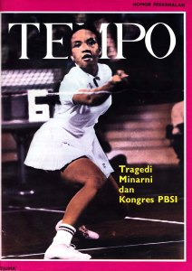Tempo Perdana 1971