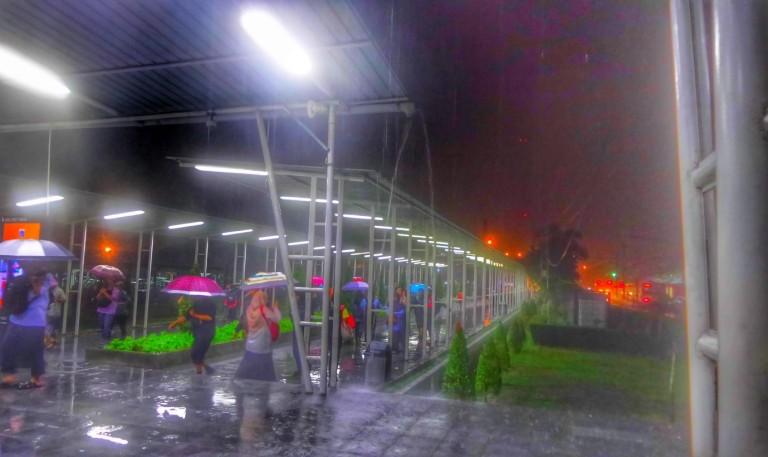 commuter line 5