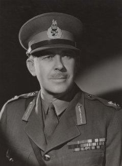 sir robert manserg