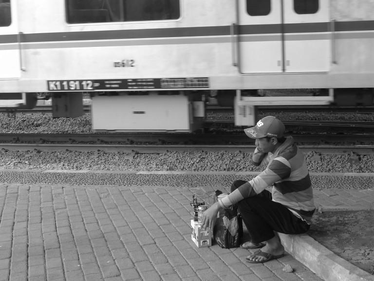 Ketika Kereta Lewat 2